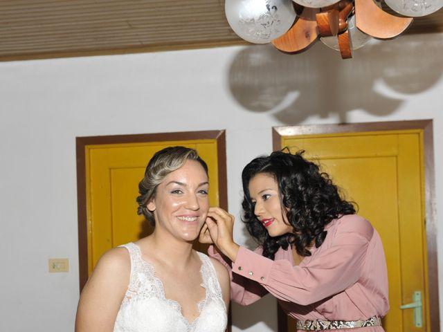 La boda de Roberto y Maria José en Zarracos, Orense 23