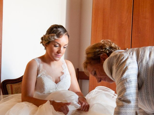 La boda de Roberto y Maria José en Zarracos, Orense 24