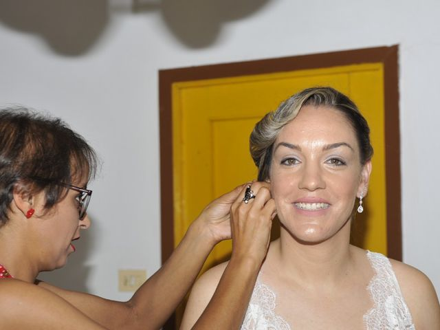 La boda de Roberto y Maria José en Zarracos, Orense 25