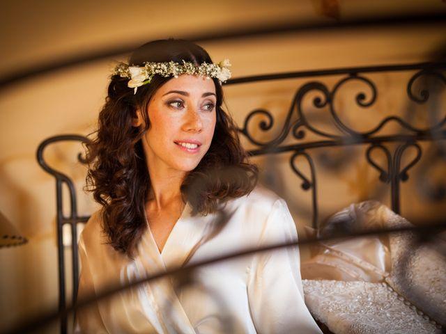 La boda de Juanjo y Fany en Pinilla Del Valle, Madrid 15