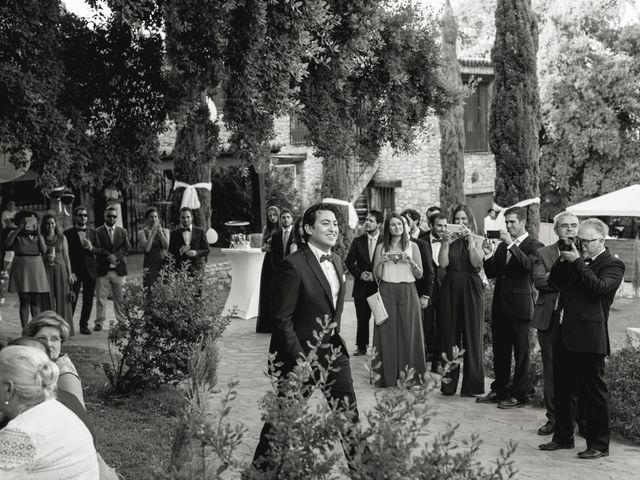 La boda de Alejandro y Belen en Pedroso De Acim, Cáceres 28