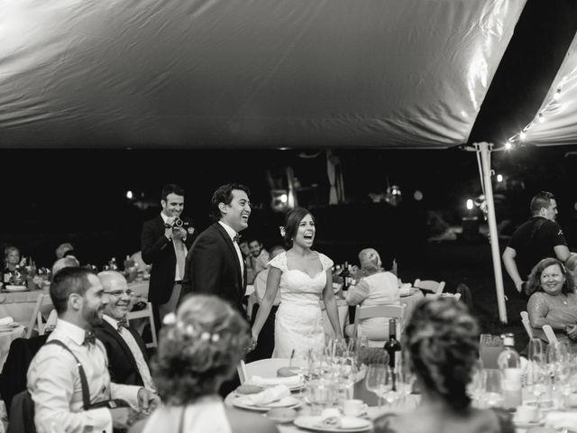 La boda de Alejandro y Belen en Pedroso De Acim, Cáceres 36