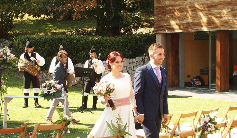La boda de Nacho y Maria  en Ponferrada, León