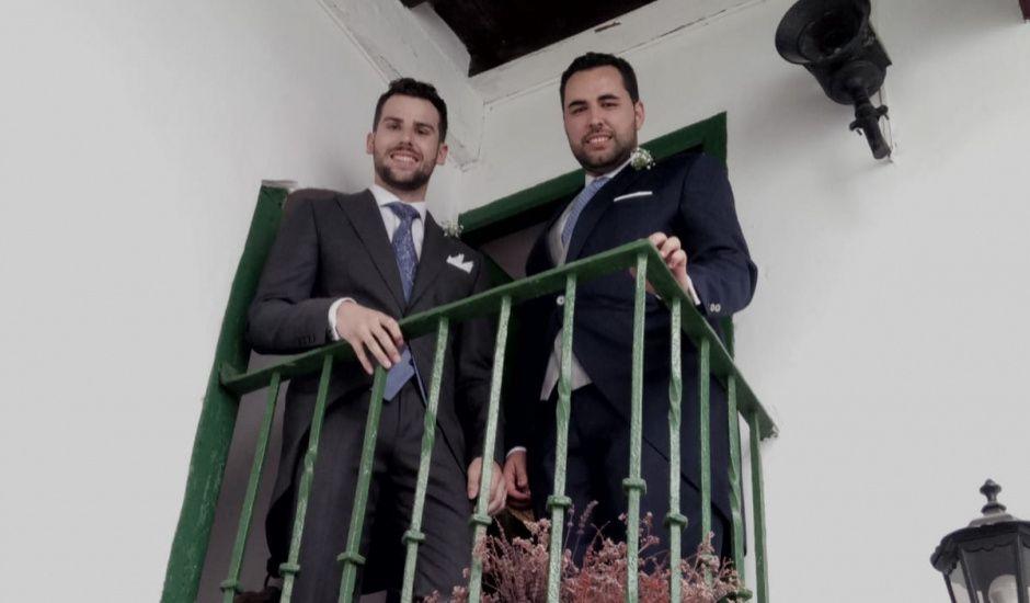 La boda de Javi y José en Sevilla, Sevilla
