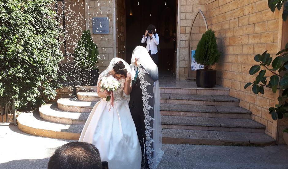 La boda de Jessy  y David  en Valencia, Valencia