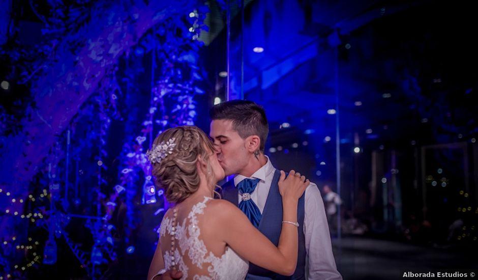La boda de Jose y Bea en Valencia, Valencia