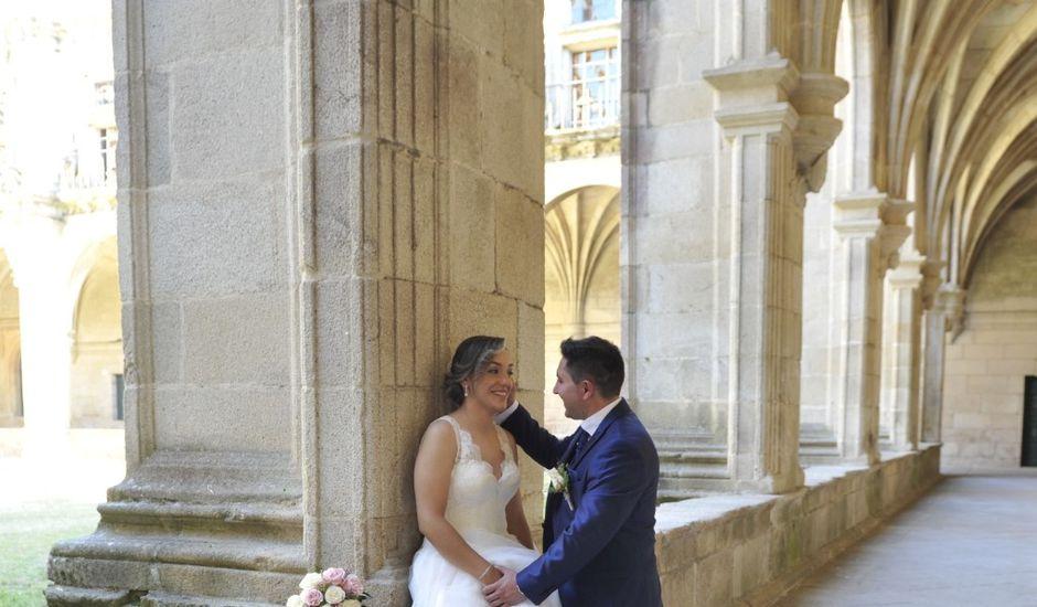 La boda de Roberto y Maria José en Zarracos, Orense