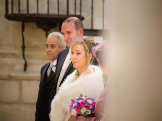 La boda de Laura y John 1