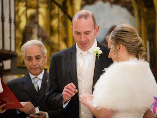 La boda de Laura y John 3