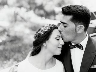 La boda de Melania y Juanma
