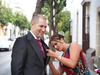 La boda de Aurora y Israel 2