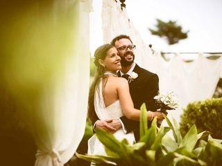La boda de Noemí y Pau