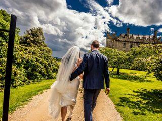 La boda de Sophie y Paul 2
