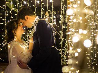 La boda de Ana y Ángel