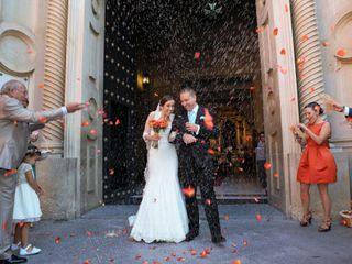 La boda de Regina y Miguel Ángel