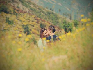 La boda de Cristina y Yarim 3