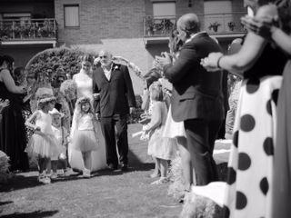 La boda de Nuria y Buti 3