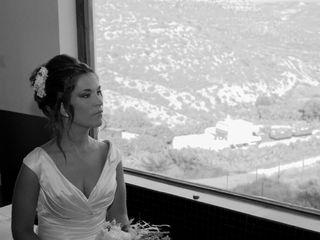 La boda de Aroa  y Mikel  3