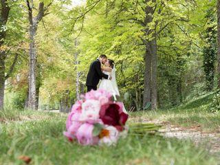La boda de Cristina y Victor 1