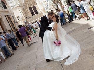 La boda de Cristina y Victor 2
