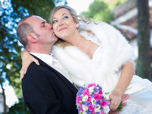 La boda de Laura y John
