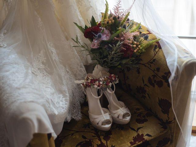 La boda de Ernesto y Andrea en Vilanova De Arousa, Pontevedra 24
