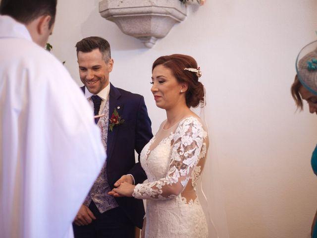 La boda de Ernesto y Andrea en Vilanova De Arousa, Pontevedra 47