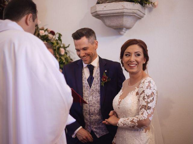 La boda de Ernesto y Andrea en Vilanova De Arousa, Pontevedra 48