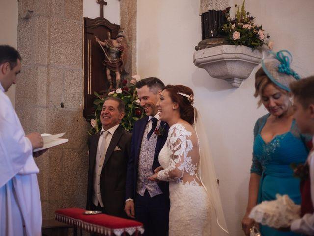 La boda de Ernesto y Andrea en Vilanova De Arousa, Pontevedra 49
