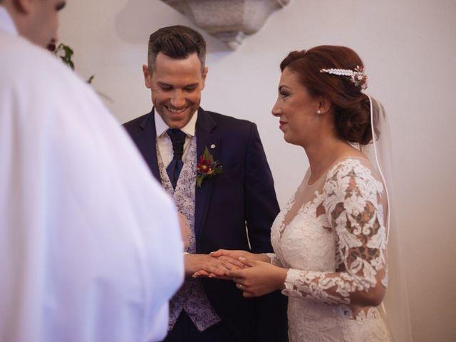 La boda de Ernesto y Andrea en Vilanova De Arousa, Pontevedra 50