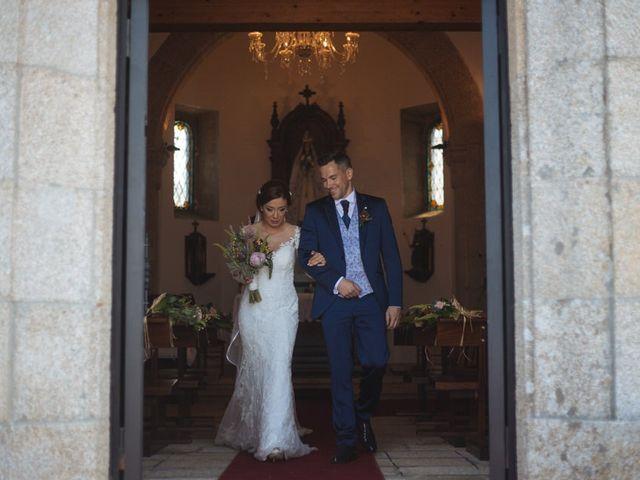 La boda de Ernesto y Andrea en Vilanova De Arousa, Pontevedra 54
