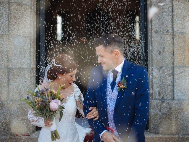 La boda de Ernesto y Andrea en Vilanova De Arousa, Pontevedra 56