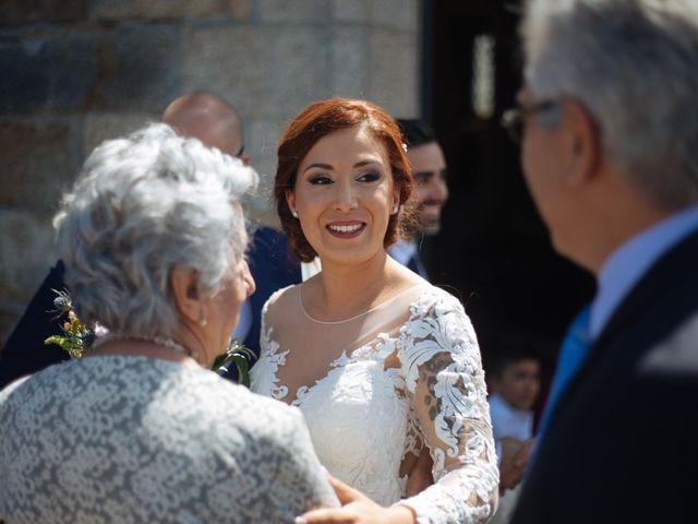 La boda de Ernesto y Andrea en Vilanova De Arousa, Pontevedra 59