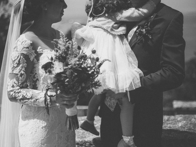 La boda de Ernesto y Andrea en Vilanova De Arousa, Pontevedra 62