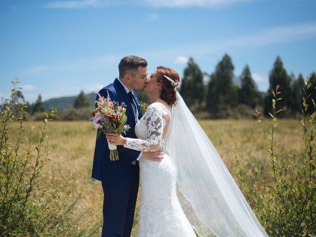 La boda de Ernesto y Andrea en Vilanova De Arousa, Pontevedra 64