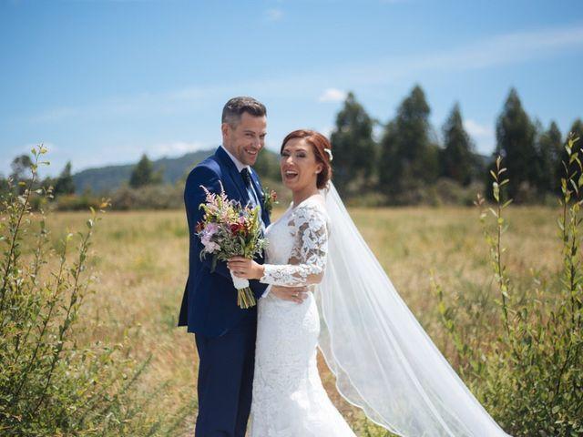 La boda de Ernesto y Andrea en Vilanova De Arousa, Pontevedra 66