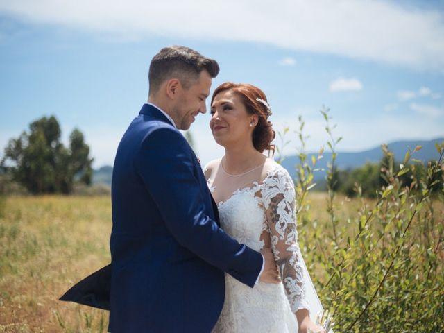 La boda de Ernesto y Andrea en Vilanova De Arousa, Pontevedra 67