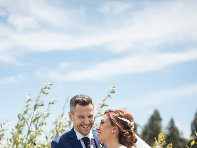 La boda de Ernesto y Andrea en Vilanova De Arousa, Pontevedra 69