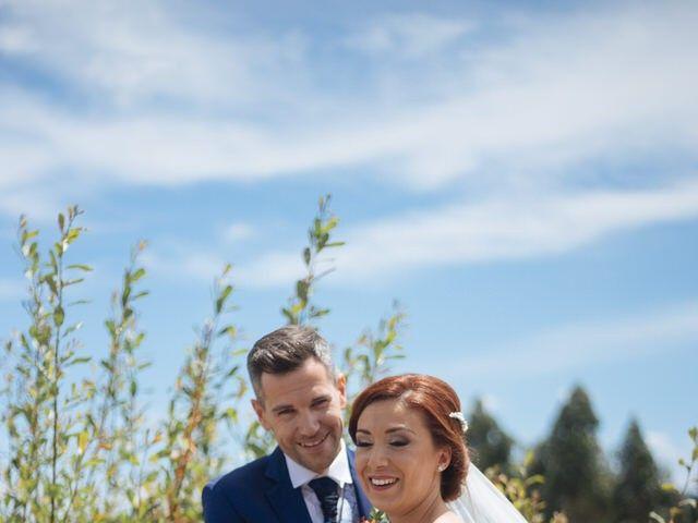 La boda de Ernesto y Andrea en Vilanova De Arousa, Pontevedra 70