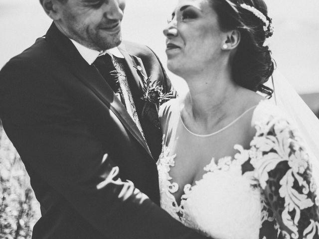 La boda de Ernesto y Andrea en Vilanova De Arousa, Pontevedra 71