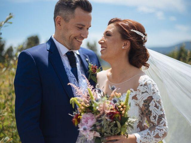 La boda de Ernesto y Andrea en Vilanova De Arousa, Pontevedra 73