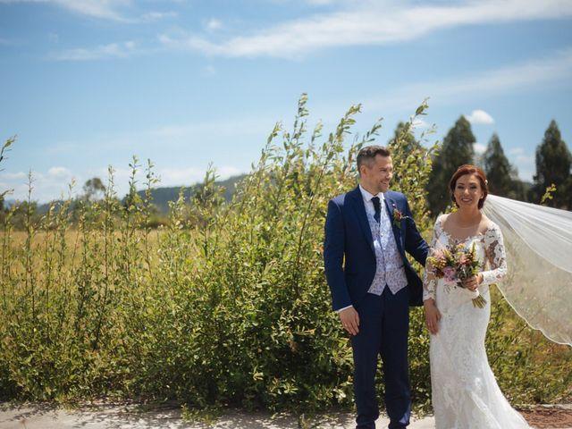 La boda de Ernesto y Andrea en Vilanova De Arousa, Pontevedra 74