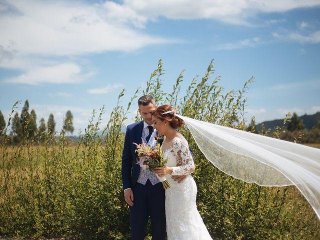 La boda de Ernesto y Andrea en Vilanova De Arousa, Pontevedra 75
