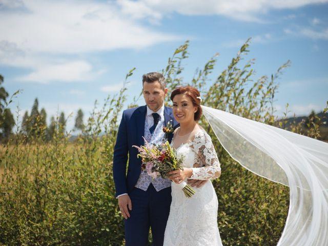 La boda de Ernesto y Andrea en Vilanova De Arousa, Pontevedra 76