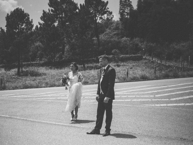 La boda de Ernesto y Andrea en Vilanova De Arousa, Pontevedra 91