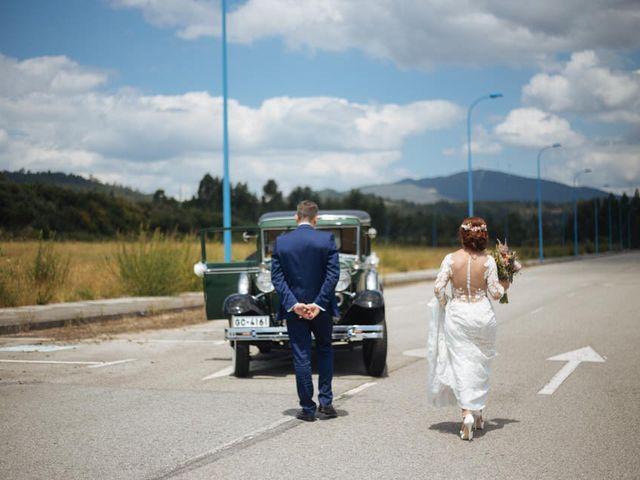 La boda de Ernesto y Andrea en Vilanova De Arousa, Pontevedra 92
