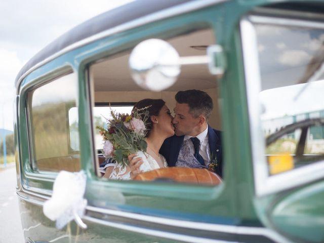 La boda de Ernesto y Andrea en Vilanova De Arousa, Pontevedra 95