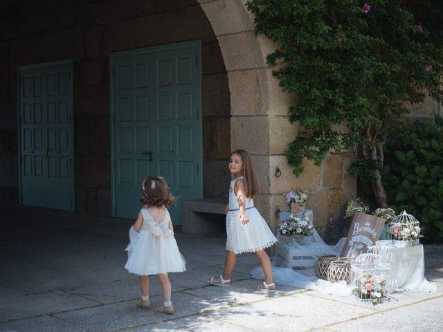 La boda de Ernesto y Andrea en Vilanova De Arousa, Pontevedra 98