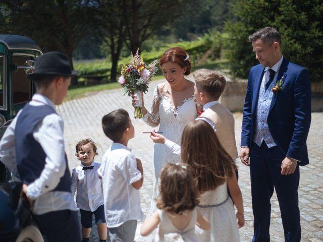 La boda de Ernesto y Andrea en Vilanova De Arousa, Pontevedra 100
