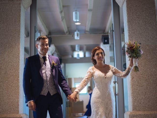 La boda de Ernesto y Andrea en Vilanova De Arousa, Pontevedra 102